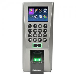 ZKTeco F18/ID Biometric Reader