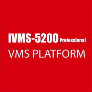 HIKVISION IVMS5200-P-BI-B License Module