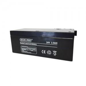 BATT - 24V 3.5A/H SLA - DC Blue Digital
