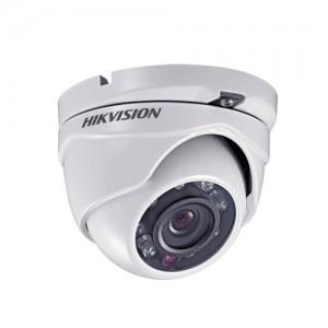 HIKVISION Dome Cam HD-TVI 1MP 720p IR20m 2.8mm