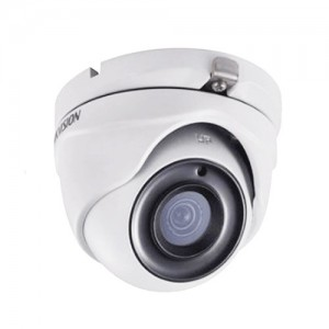 HIKVISION Camera HD-TVI 3MP WDR Dome IR20m 2.8mm