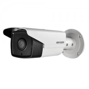 HIKVISION 4MP WDR EXIR Bullet IR up to 50m 6mm
