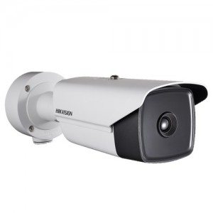 HIKVISION  Thermal Bullet Cam 640 x 512 25mm