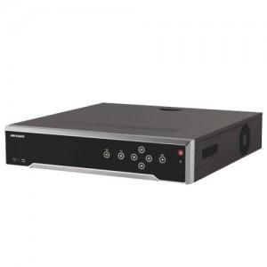 HIKVISION 32 Channel Embedded NVR No POE