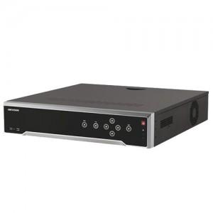 HIKVISION 32 Ch Embedded NVR 256Mbps 16 PoE