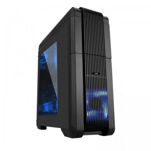 SAMA G20 ATX GAMING CHASSIS BLACK