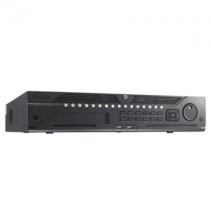 HIKVISION 32 Channel Embedded NVR 9632 320Mbps