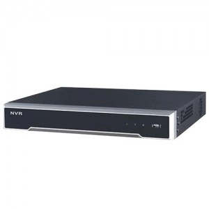 Hikvision NVR 16 Channel Embedded no PoE