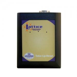 LATTICE Takeup Head & Latticeware