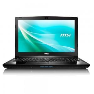 MSI CX62/15.6/940MX/I5-7200U/4GB/1TB/WIN NOTEBOOK