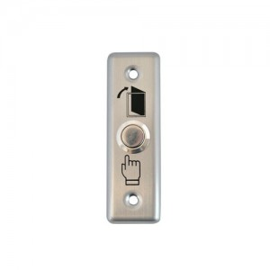Securi-Prod Slim-line Push Button