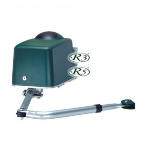 R5 Single Swing 12V No Battery / Pedestal