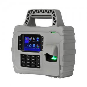 ZKTeco S922G T&A Fingerprint RFID GPRS