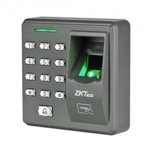 ZKTeco X7 Fingerprint & RFID Keypad