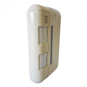 Optex Xwave Wireless BX80 OD Dual LR PIR