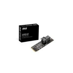 Asus Hyper Kit M.2 to U.2(mSAS) NVMe Converter