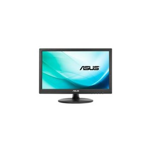 ASUS VT168H Touch Monitor - 15.6'' (1366x768) 10-point Touch HDMI Flicker free Low Blue Light