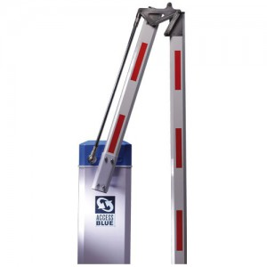 ET Access Blue 180 Incl 3m Pole