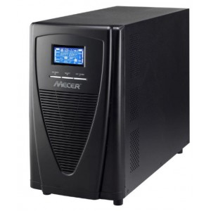 Mecer 3,000VA Online UPS (ME-3000-WPTU)