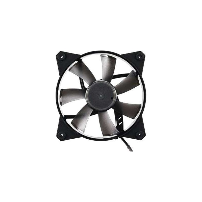 CM MASTER FAN 120MM AIR FLOW CHASSIS COOLING FAN - NO LED
