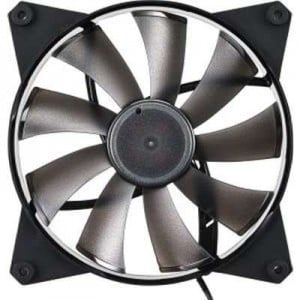CM MASTER FAN 140MM AIR FLOW CHASSIS COOLING FAN - NO LED