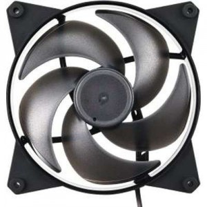 CM MASTER FAN 140MM AIR PRESSURE CHASSIS COOLING FAN - NO LED