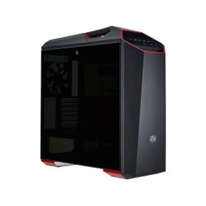 CM MASTERCASE MAKER 5T BLACK & RED