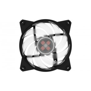 CM MASTER FAN 120MM AIR BALANCE CHASSIS COOLING FAN - RGB LED
