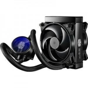 CM MASTER LIQUID PRO 140 CLOSED LOOP WATER BASED CPU COOLER