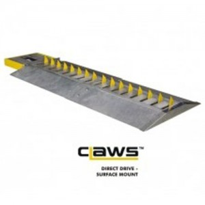CLAWS Spike System 4.5m D-Drive S-Mount