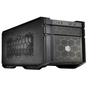 Cooler Master HAF Stacker 915R Mini-ITX Case