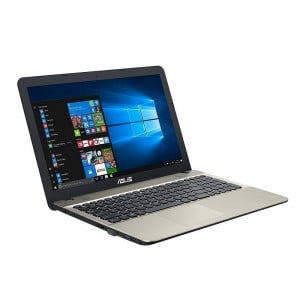 ASUS Intel Core i7-7500U Processor 2.7GHz (4M Cache up to 3.5GHz) SATA 1TB 5400RPM 2.5' HDD DRAM DDR4 4GB NVIDIA GeForce