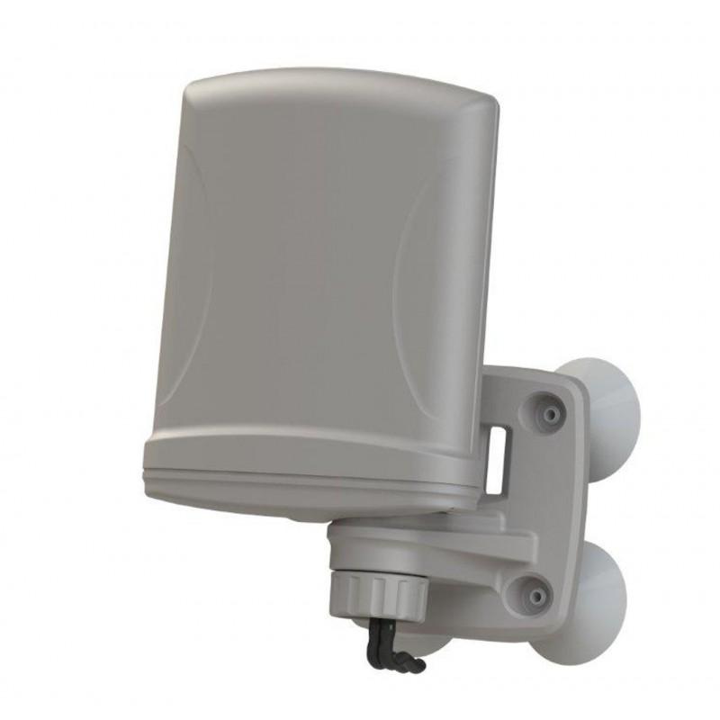 POYNTING Dual Polarised Medium Gain LTE Antenna (4 dbi) w/5m cable - Huawei  B315, B618 - GeeWiz