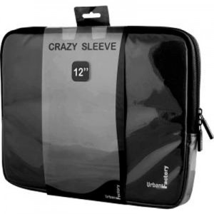SPECIF CRAZY SLEEVE 12 INCHES - BLACK