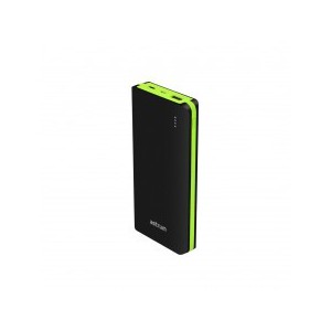 ASTRUM PB120 POWER BANK 10000MAH POLY 2A BLACK