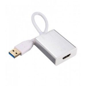 ASTRUM DA560 USB3.0 TO HDMI 1.3B 1080P M-F ADAPTER