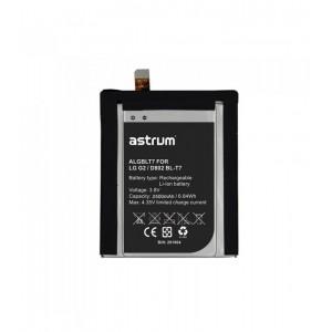 ASTRUM ALGBLT7 LG G2 / D802 BL-T7 2500MAH