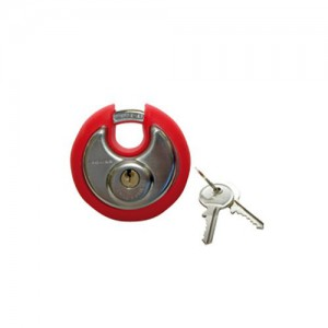 Padlock - Discus 60mm Jaguar