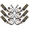 PCIe (PCI-e) USB Riser Card (MOLEX and SATA Powered) - GPU Mining (1x – 16x) - 6 PACK (bulk)