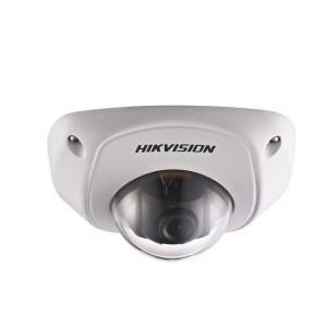 HIKVISION 1.3MP 720P IP66 MINI DOME