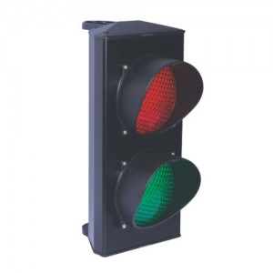Traffic Light Kit - 2 Way Red & Green