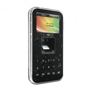 """Fingerprint Reader Virdi AC5000RF 2.8"""" Col LCD 20,000 User"""