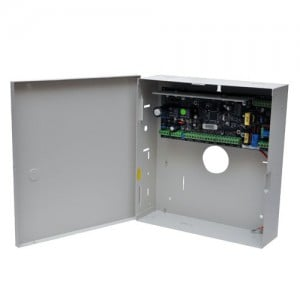 IDS X64 - 8 Zone Panel, Expandable to 64 Zones