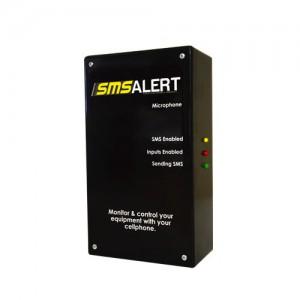 SMS Alert 9 Plus Alarm - 6 Zones 3 Relay Outputs, 4 User