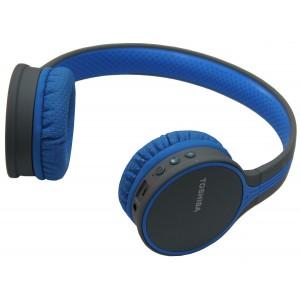Toshiba Wireless Headphone Blue
