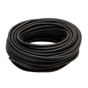 HT Cable - 1.1mm 30m Black