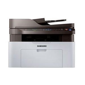 Samsung SL-M2070F- A4 MFP Printer - Print, Copy, Scan, Fax, NFC, 20ppm, 128MB, 600Mhz