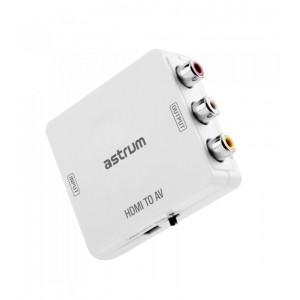 DA470 HDMI TO AV CVBS CONVERTER NTCS / P