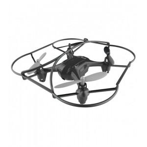 DR130 DRONE QUADCOPTER CAM 720P BLACK