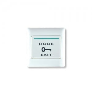 Securi-Prod Recessed Door Release Button